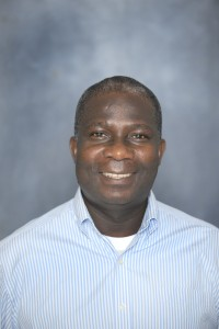 Dr. Alex Kojo Anderson