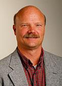 Dr. John C. Bergstrom