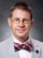 Dr. Trey Hood