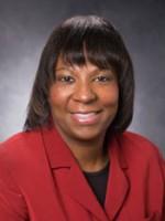 Dr. Tina Harris