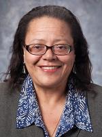 Dr. Myra Womble