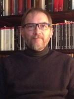 Dr. Jonathan Evans