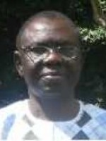 Dr. Ibigbolade Simon Aderibigbe